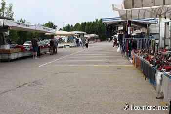 Alba: il mercato del sabato prosegue anche questa settimana in piazza Sarti - https://ilcorriere.net/