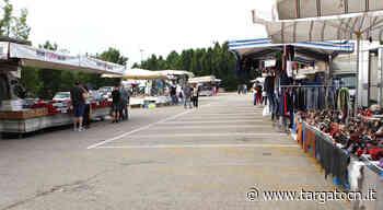 Alba, ora il mercato del sabato si spinge anche lungo corso Torino e in piazzetta Bubbio - TargatoCn.it