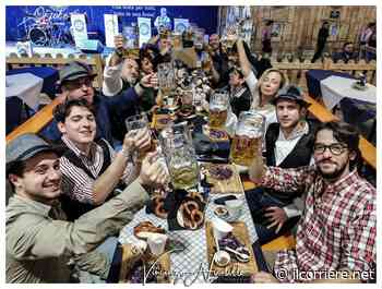 Paulaner Oktoberfest Cuneo: arrivederci al 2021 - https://ilcorriere.net/