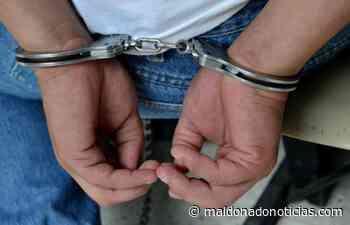 Aclararon rápidamente una tentativa de rapiña en comercio de Pan de Azúcar - maldonadonoticias.com