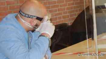 Prozess in Itzehoe: Mitglied in Roma-Clan - Pole wegen Menschenhandels angeklagt | shz.de - shz.de
