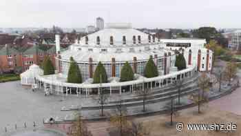 Wegen Abstandsregeln: Premiere am Theater Itzehoe: Landgericht mietet Saal für Roma-Clan-Prozess an | shz.de - shz.de