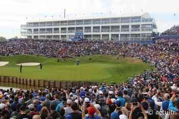 Yvelines. Guyancourt : l'Open de France de golf annulé - actu.fr