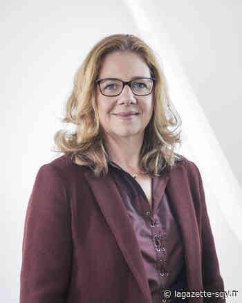 Le Technocentre a une nouvelle directrice - La Gazette de Saint-Quentin-en-Yvelines