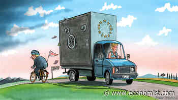 The EU's recovery fund is a benefit of Brexit - The Economist