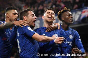 Chelsea are the seventh most valuable club in Europe according to study - The Chelsea Chronicle - Chelsea FC News