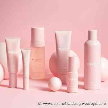 Coty expands Kylie Skin into Europe via Douglas - CosmeticsDesign-Europe.com
