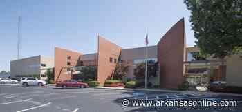 Springdale adds industrial road to street bond list - Arkansas Democrat-Gazette