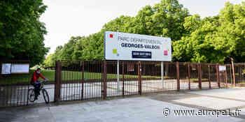 """Le parc de la Courneuve a réouvert : """"le bilan est excessivement positif"""", se félicite le maire - Europe 1"""