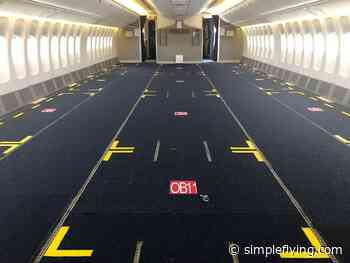British Airways Now Has 2 Boeing 777s Converted For Freight - Simple Flying