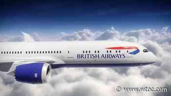 British Airways suspends flights at Charleston airport for season - WTOC