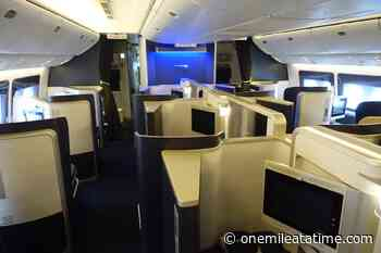 British Airways Updates Executive Club Terms - One Mile at a Time