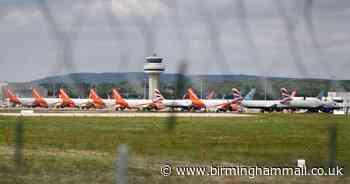 Ryanair, Easyjet, British Airways, Jet2 all issue travel updates on flights restarting - Birmingham Live