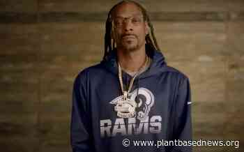 Snoop Dogg Says He Promotes Plant-Based To 'Make An Impact' - Plant Based News