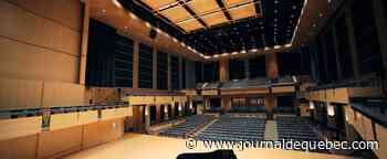 Concerts en direct au Domaine Forget cet été