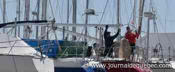 L'ouverture des marinas réjouit les plaisanciers