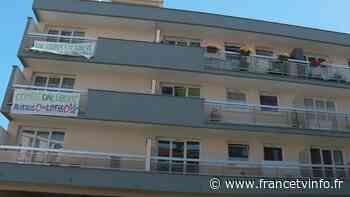 Seine-Saint-Denis : un immeuble de Bagnolet fait la grève des loyers - Franceinfo