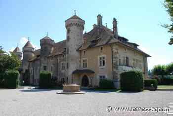 Thonon-les-Bains : le château de Ripaille s'ouvre à nouveau au public - Le Messager