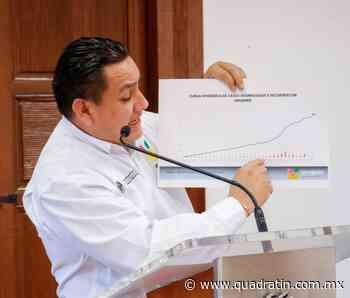 Revisarán posible reactivación de actividades en Uruapan - Quadratín - Quadratín Michoacán