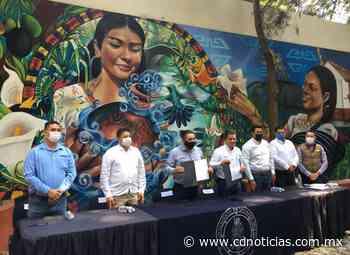 Anuncia Gobierno de Michoacán Inversión Hídrica Para Uruapan - Cadena Digital de Noticias