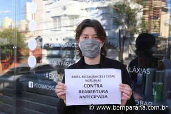 Coletivo pede e MP questiona: o Paraná vai adotar barreiras sanitárias? - Jornal do Estado