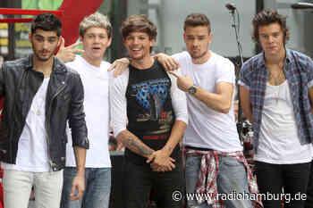 Liam Payne plaudert aus - Wann wird es ein One Direction Comeback geben? - Radio Hamburg