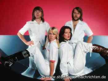 Comeback-Wünsche der Fans - ABBA schlägt Oasis und One Direction - Stuttgarter Nachrichten