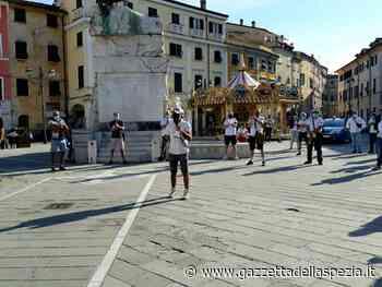 Baristi e ristoratori scendono in piazza: in marcia da Sarzana alla Spezia - Gazzetta della Spezia e Provincia