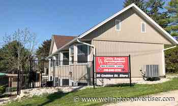 New emergency child care centre opening in Elora - Wellington Advertiser