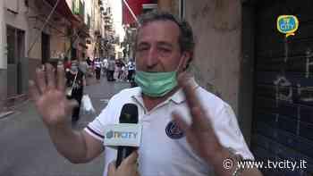 Torre del Greco. Piazzetta tra i rifiuti: l'ira dei commercianti -... - Tvcity