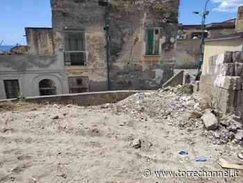 """Torre del Greco - Orlando (MPT): """"Bonificata l'area di via Gradoni e Canali"""" - Torrechannel"""