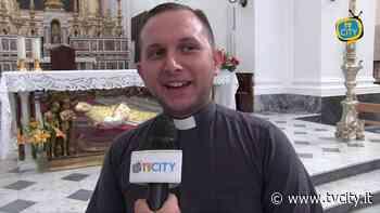 Torre del Greco, si torna a messa: le prime parole del viceparroco della Basilica di Santa Croce -... - Tvcity