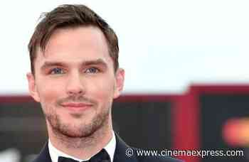 Nicholas Hoult responds to people claiming he copies Hugh Grant - Cinema Express