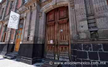 Reportan 9 adultos mayores muertos por Covid-19 en el asilo Concepción Béistegui - El Sol de México