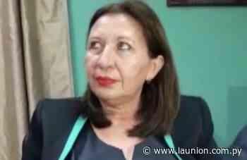 David Ramírez ratifica denuncia contra jueza de Concepción por montar su detención - launion.com.py