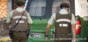 Frustran robo de vehículo en el Parque Bicentenario de Concepción - Diario Concepción