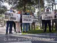 COVID-19 Concepción: propietarios de bares y restaurantes piden la reapertura y se movilizan - Primera Fuente