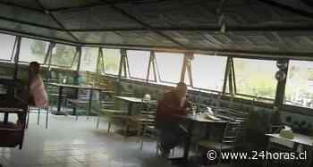 Concepción: Sorprenden a restaurant con clientes en su interior pese a restricciones de funcionamiento - 24Horas.cl