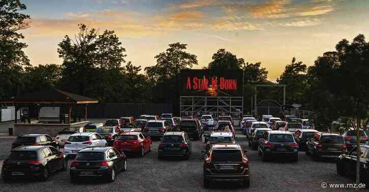 Heidelberg:  Endlich wieder (Auto-)Kino