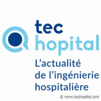 Le CH de Béthune-Beuvry a ouvert un centre de dépistage Covid-19 - Techopital