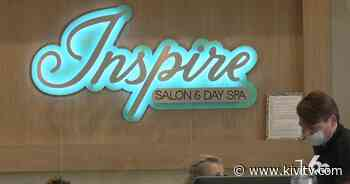 Local salon & day spa following CDC guidelines; offering wellness & beauty services - 6 On Your Side