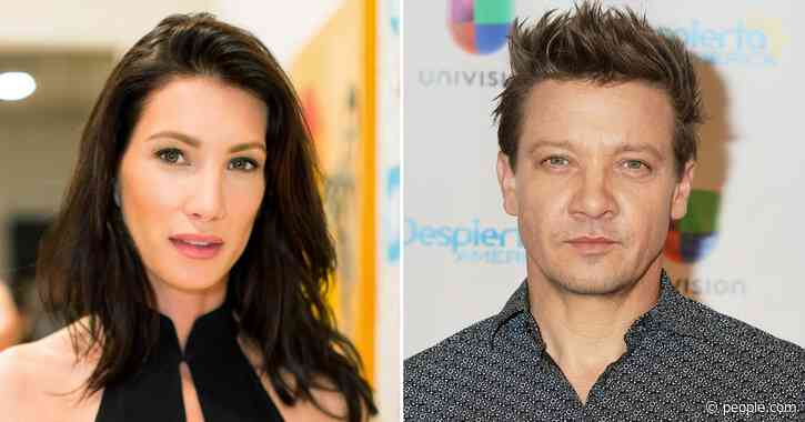 Jeremy Renner Accuses His Ex-Wife of Misappropriating Almost $50,000 from Daughter's Trust Fund - PEOPLE