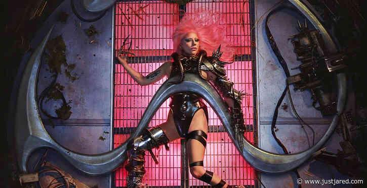 Lady Gaga's 'Chromatica' Album - Stream & Download Here!