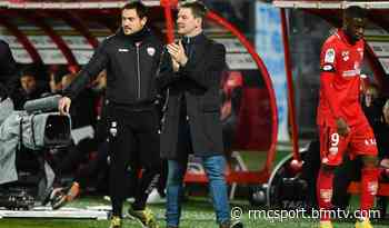 Dijon: Jobard favorable à la suppression du mercato d'hiver - RMC Sport