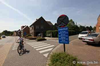 """Schoolstraat nu ook écht schoolstraat: """"Veiliger voor de kinderen en duurzamer"""" - Gazet van Antwerpen"""