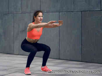 Not able to do squats? This is what your body is telling you