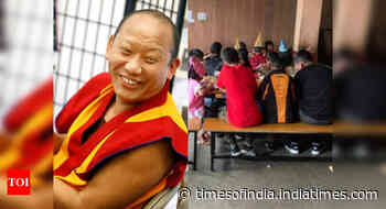 Buddhist monk's easy parenting mantra