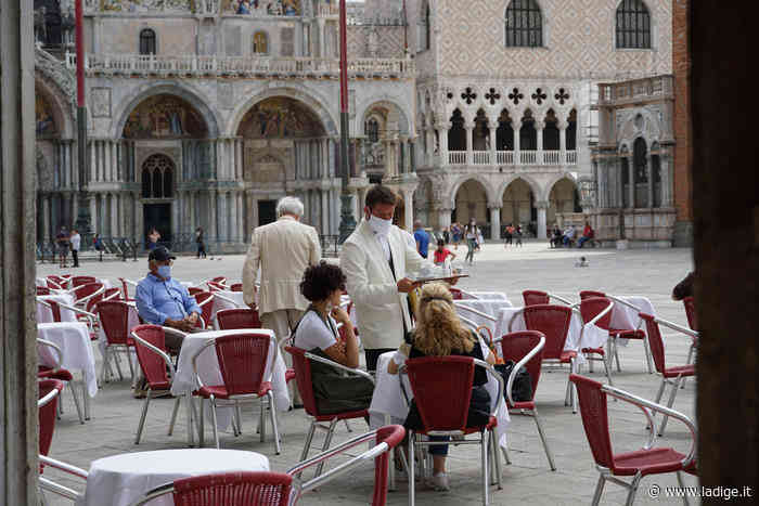 In Italia 593 nuovi contagi Ma 382 sono in Lombardia In calo i decessi: sono 70 - l'Adige - Quotidiano indipendente del Trentino Alto Adige