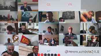 Vendita Ast al Mise, scorporo Thyssenkrupp a ottobre. Calo ordini Tubificio, -80% - Umbria 24 News