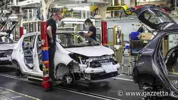 Toyota, vendite globali ad aprile in calo del 46,3% - La Gazzetta dello Sport
